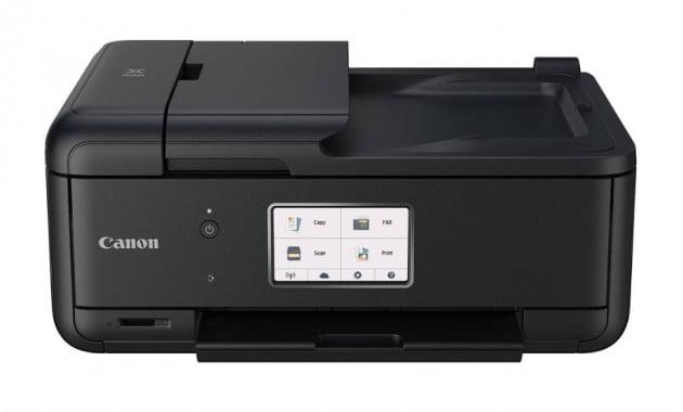 Canon Pixma TR8520 Fax