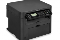 Canon MF210 Printer Driver