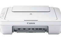 Canon MG2522 Software