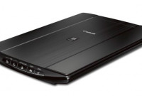 Canon Lide 220 Software