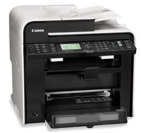 Canon MF4890dw scanner driver